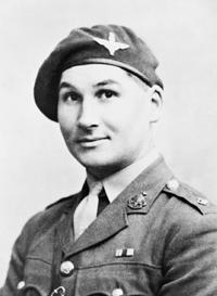 The Victoria Cross - The Parachute Regimental Association